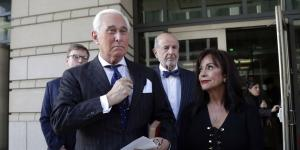 Roger Stone Found Guilty of Lying to Congress