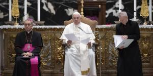 Vatican Uses Donations for the Poor to Plug Its Budget Deficit