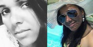 Elizângela Teixeira de Lacerda, de 36 anos, era babá. Ela morava com duas filhas e o namorado numa casa no bairro Castelo Branco