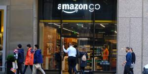 Silicon Valley Takes On Amazon's Cashierless 'Go' Stores