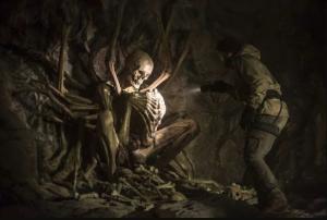 O destaque da programação fica para a estreia do longa 'O Mensageiro do Último Dia', terror dirigido por David Prior
