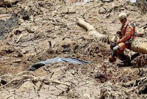De acordo com o presidente da mineradora, já foram desembolsados R$ 12,1 bilhões em reparações pela tragédia e tem ainda R$ 9,5 bilhões em provisões