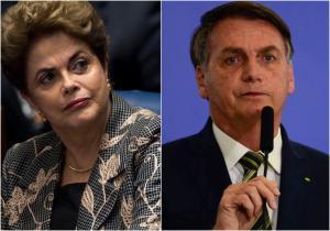 Cenário e personagens – para além dos presidentes da República – de 2016 e 2021 são diferentes, embora não faltem acusações de crime de responsabilidade