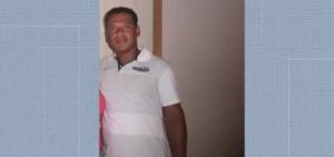 Elnatan Queiroz Feitosa, de 35 anos, desapareceu na manhã do último sábado (19) em Colatina, ao entrar no rio para buscar uma bola. A procura por ele contou com o auxílio de helicópteros