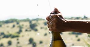 Pétillant naturel, ou 'efervescente natural', é uma bebida bastante fresca e jovial, elaborada com um estilo diferente de fermentação