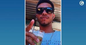 O rapaz foi identificado como Gladyson Marinho Quadra. A causa e a dinâmica do acidente não foram informadas