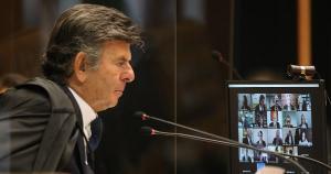 Autor da liminar que determinou ao Senado a instalação da comissão, o ministro Barroso havia submetido sua decisão para a análise da corte. Fux antecipou o julgamento