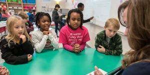 In Mississippi, an Unlikely Model for School Desegregation