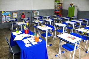 As aulas nas escolas municipais serão retomadas entre os dias 22 de fevereiro e 1 de março. Confira como os gestores se prepararam