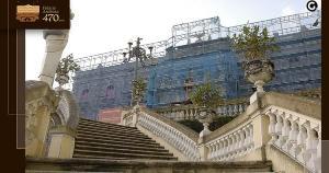 Restauro da sede do governo do Espírito Santo aconteceu entre 2004 e 2009 e reuniu arquitetos, engenheiros e arqueólogos para resgatar a história do prédio