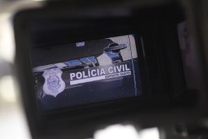 A suspeita da Polícia Civil é de que a morte do adolescente tenha sido motivada por brigas relacionadas ao tráfico de drogas no bairro Portal Club