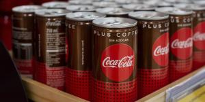 Coca-Cola's Sales Rise in Second Quarter