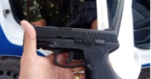 Segundo os agentes da Guarda Municipal de Vila Velha, o homem de 47 anos estava alcoolizado, desrespeitou uma medida protetiva e foi preso