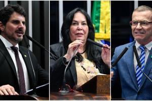Proposta aprovada na terça-feira no Senado muda a eleição de 2020 para os dias 15 e 29 de novembro. Veja como os senadores do Espírito Santo analisaram o texto