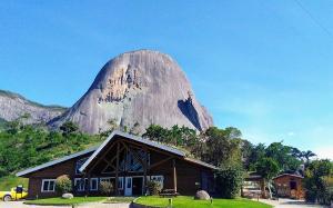 Área localizada em Domingos Martins teve visitação suspensa após atualização do mapa de risco da Covid-19. O município aparece em risco alto de contaminação