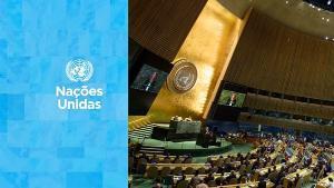 Martha Halfeld de Mendonça Schmidt, de Minas Gerais, foi a candidata mais votada pela Assembleia-Geral para ocupar uma cadeira na corte internacional