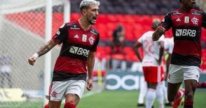 Prefeituras e PM vão atuar para evitar multidões durante esta quinta-feira (25); time rubro-negro pode ser bicampeão do Campeonato Brasileiro