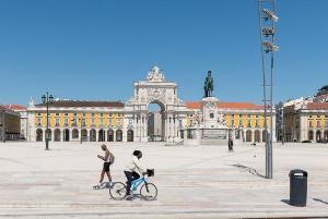 Portugal passou de 16.432 casos em 28 de janeiro para 979 nesta quarta-feira (3), o que foi conquistado com a imposição de um confinamento bastante restritivo