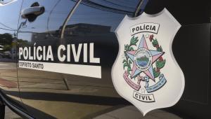 Crime foi cometido na cidade de Nanuque-MG, mas o suspeito estava escondido em Mucurici; homem de 20 anos era investigado por tentativa de homicídio no ES