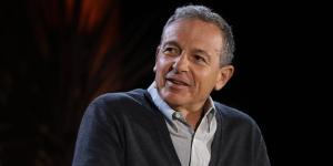 Disney Chief Robert Iger Defends Marvel Movies Against Hollywood Critics
