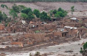 Inicialmente o benefício deveria terminar em junho. O montante será pago aos atingidos pelo desastre do Rio Doce, mas com redução de 50% do valor a partir de janeiro.