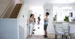 U.S. Existing-Home Sales Decreased 1.7% in June