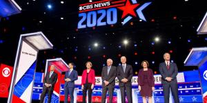 Democratic Debate in South Carolina: The Moments That Mattered