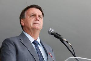 'Em todos os momentos que o governo precisou do Senado, o Davi nos socorreu', afirmou Bolsonaro. Capital do Amapá terá segundo turno da eleição neste domingo (20)
