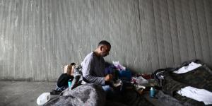 Thousands of Housing Vouchers for Homeless Veterans Go Unused