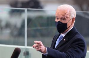 Durante telefonema com presidente mexicano, Biden delineou seu plano para criar novas vias para imigração legal e melhorar o processo para pessoas pedirem asilo