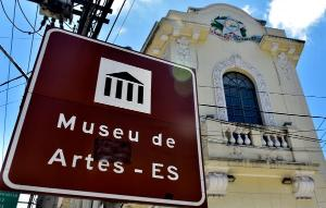 O Museu de Arte do Espírito Santo Dionísio Del Santo (MAES), a Galeria Homero Massena (GHM) e a Casa da Música Sônia Cabral estão com exposições em cartaz