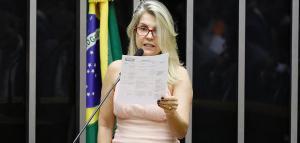 Nova líder do PSL, Joice destituiu Soraya Manato da vice-liderança do partido, após a parlamentar apoiar a criação do Aliança pelo Brasil, novo partido de Bolsonaro. Para capixaba, decisão não surpreende