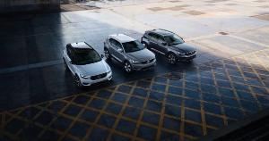Partindo de R$ 244.950, SUV da montadora sueca entra na briga dos utilitários de luxo e trazem câmbio automático de sete velocidades de dupla embreagem