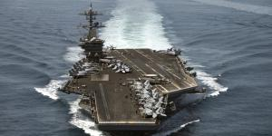 Navy Removing Captain of Coronavirus-Stricken Aircraft Carrier