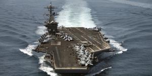 Navy Removing Captain of Coronavirus-Stricken Aircraft Carrier