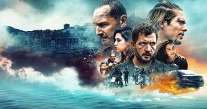Policial francês 'Bac Nord: Sob Pressão' se baseia numa história real ocorrida em Marselha para criar um filme cru, tenso e com boa carga dramática