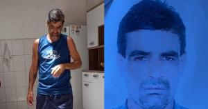 Luiz mora com a família no Bairro República. Segundo uma irmã, ele possui distúrbio mental, tem lapsos de memória e epilepsia