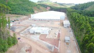 A multinacional Olam, de Singapura, vai construir uma unidade em Linhares. Serão aplicados cerca de R$ 740 milhões no projeto, que deve entrar em operação em 2023