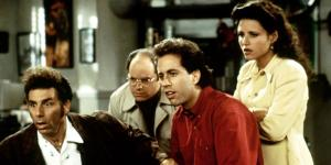 Netflix Reaches Streaming Deal for 'Seinfeld'