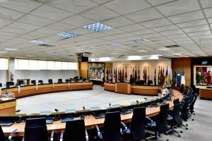 Conselheiro entendeu que o Tribunal, ao abrir novas vagas destinadas a juízes, contrariou a Constituição, que determina que um quinto da Corte seja preenchida por membros da OAB e do MPES