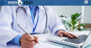 Para facilitar o momento da declaração, especialistas explicam quais despesas médicas podem ser deduzidas do Imposto de Renda em 2021