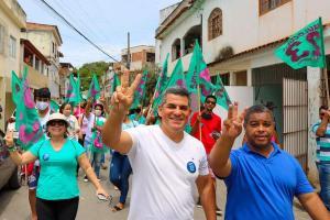 Em Piúma, por exemplo, a escolha do novo prefeito foi definida por 25 eleitores. Veja a lista onde a disputa foi acirrada neste domingo