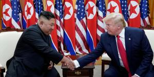 Why North Korea Might Wait Things Out With U.S.