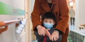Drop in New Coronavirus Cases in China Offers Hope That Its Outbreak Is Ebbing