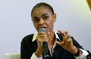 No precoce tabuleiro eleitoral que se formou, Marina sinaliza apoio a Ciro Gomes (PDT) como o mais forte para quebrar a polarização entre o PT e o presidente Jair Bolsonaro