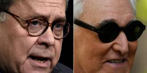 Former Justice Department Employees Sign Letter Urging Barr to Resign