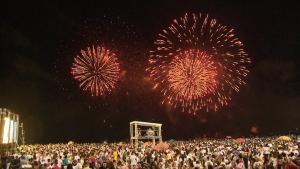 Realização do carnaval e de festas com queima de fogos no ano-novo são apostas do setor privado, mas Estado e prefeituras ainda não liberaram