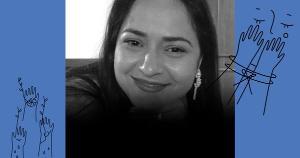 De acordo a polícia, o autor do crime é o marido, Cléber Alves, 41 anos. Casal tinha duas filhas jovens e estava em processo de separação