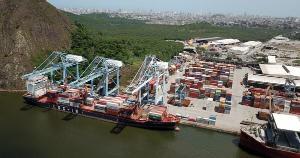 Terminal Portuário de Vila Velha, administrado pela Log-In, vai adquirir equipamentos mais modernos e espera melhorar performance das suas operações, conforme contou à coluna o diretor de terminais da companhia, Ilson Hulle