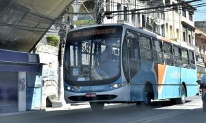 Atualmente, quem circula de ônibus pelo município paga R$,3,90 pelo serviço. O valor será reajustado a partir de quinta-feira (28)